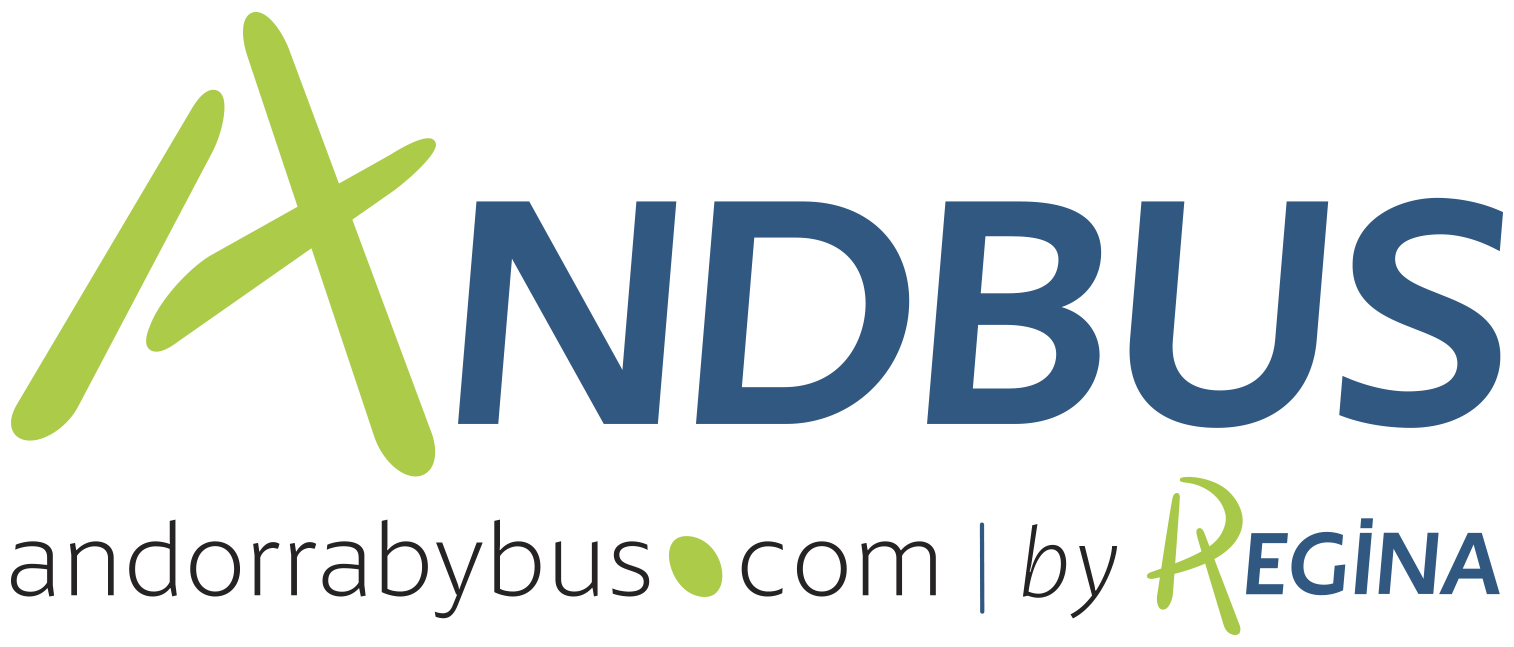 Andbus - Andorra by Bus